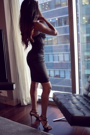 Alysse outcall escort