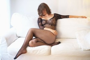 Chanisse outcall escort in Yorktown