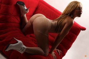 Dorilys incall escorts in Las Vegas