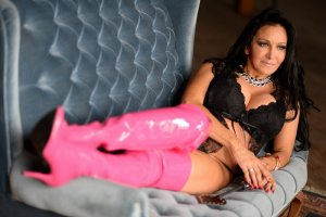 Elydie escorts in Green River & sex guide