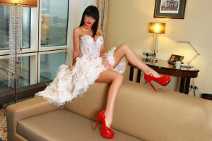 Zoubeida live escorts in Yorktown & sex party