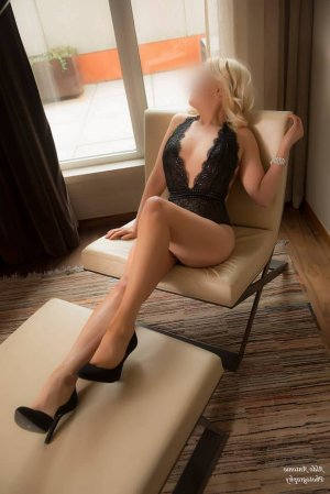 Syliane independent escort & sex club