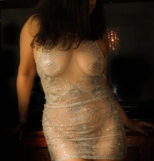 Felicianne incall escorts in Rio Rico